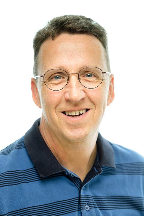 Bert Floris