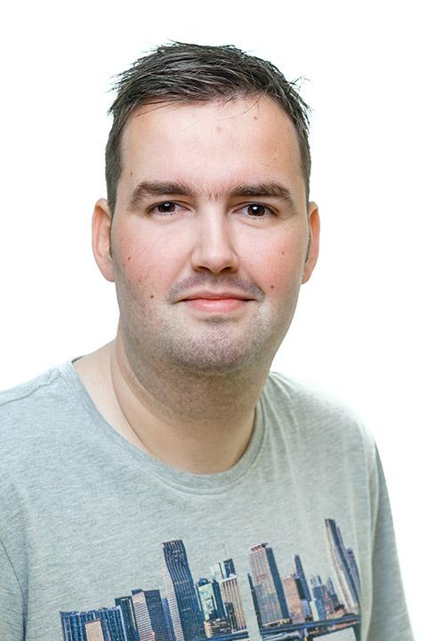 Bjorn Eversen