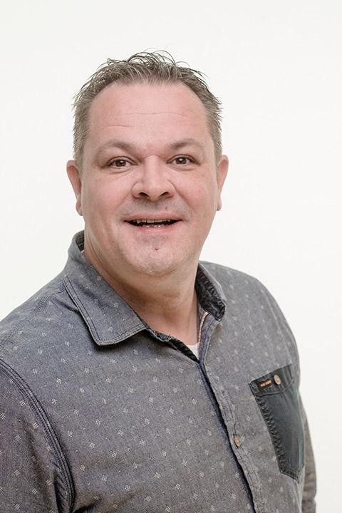 Bob Berendsen