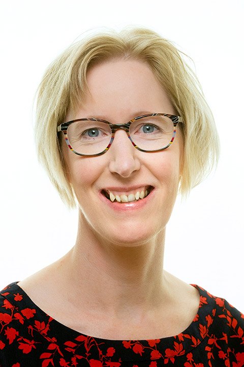 Chantal Weulen Kranenbarg