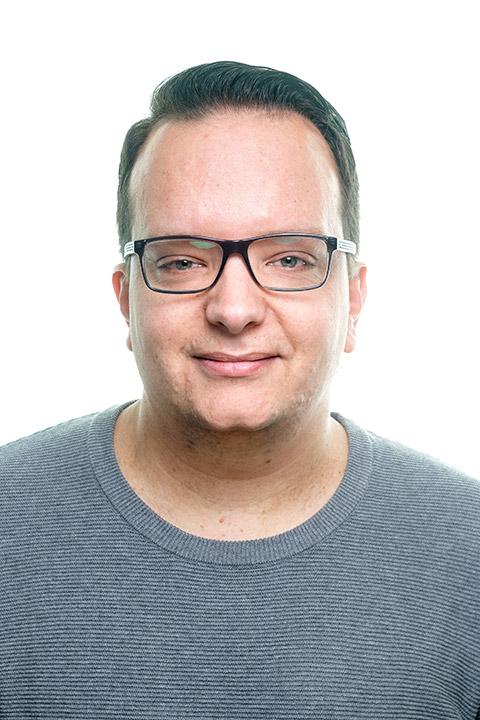 Dave de Klerk