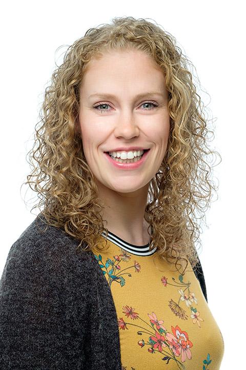 Evelien Westerveld