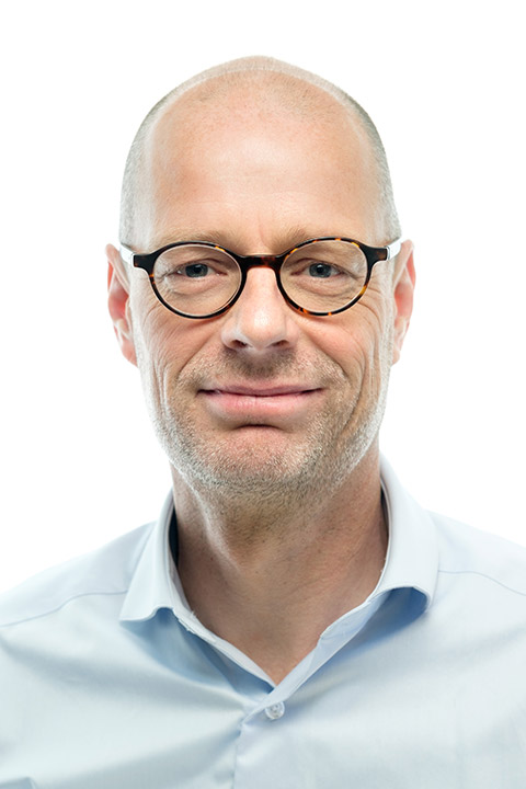 Gert Teunissen