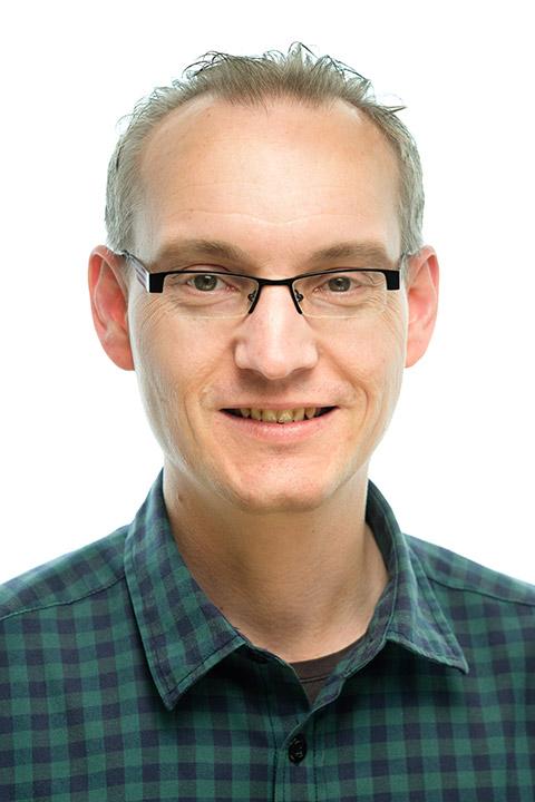 Gijs Hendriksen