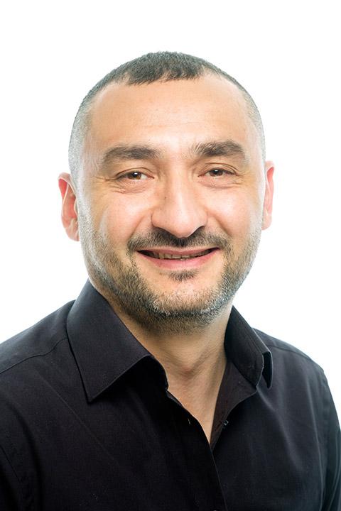 Ismail Dutkun