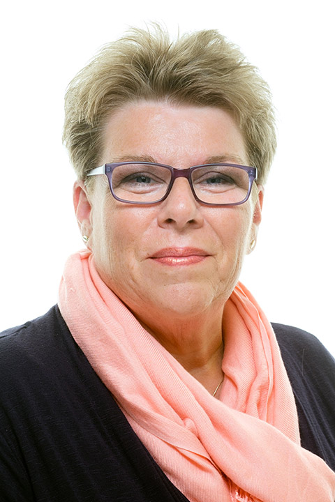 Marja Scholten