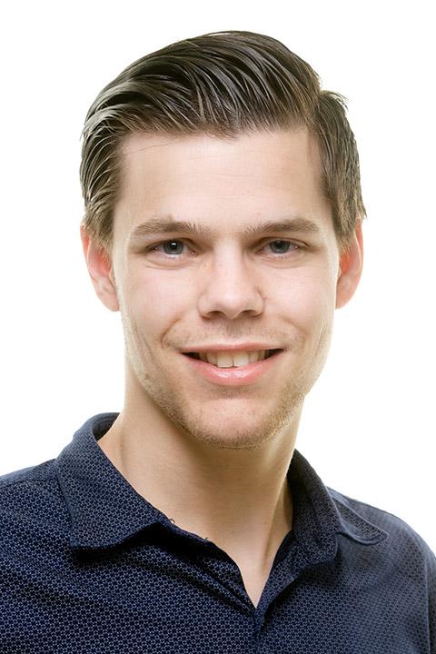 Nick Gerrits