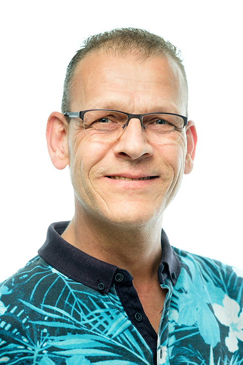 René Ruiterkamp