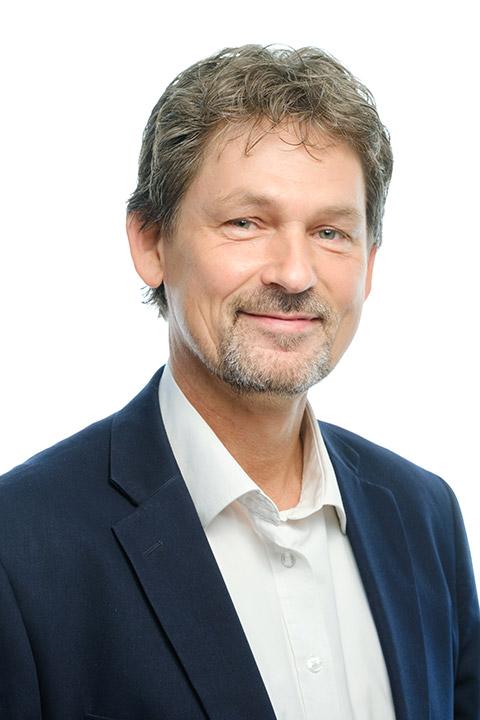 Roland Peters van Neijenhof