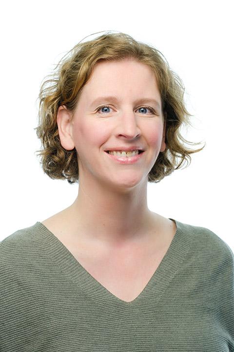 Xenia Bakker